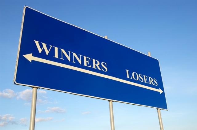 Победители или лузеры?